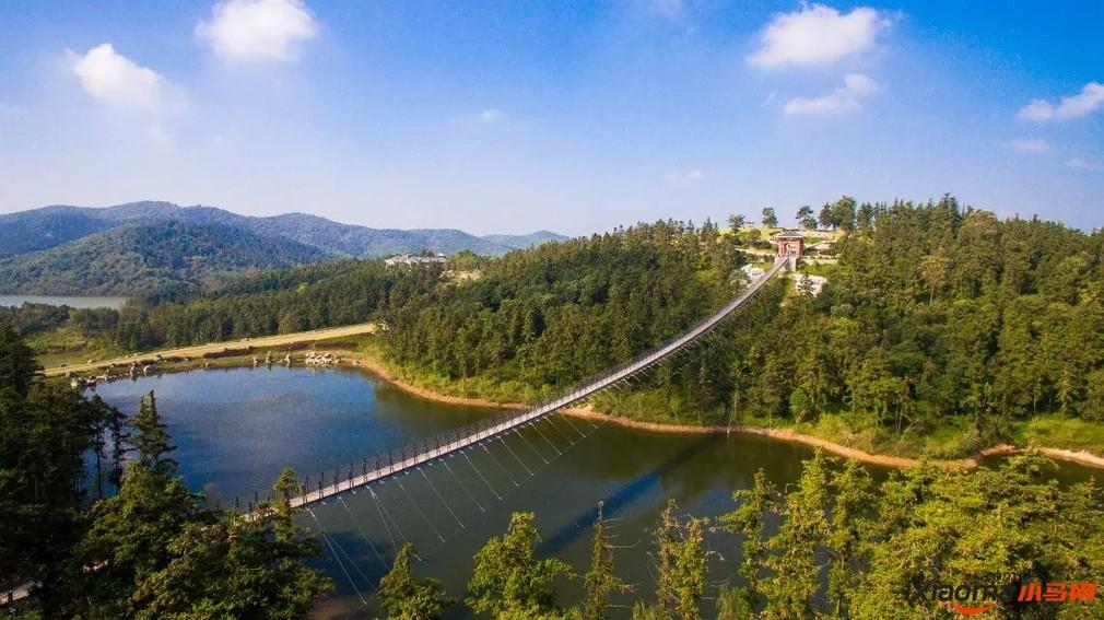 南京银杏湖主题乐园即将开园