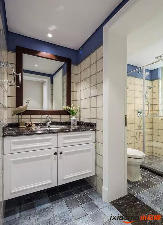 装修那些事 卫生间的干湿分区应该怎么做好呢